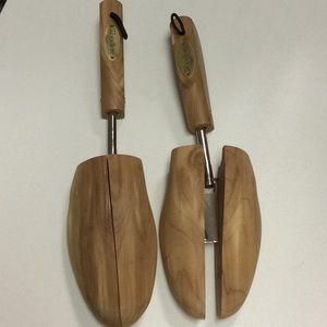 Woodlore Cedar Shoe Tree